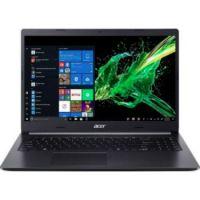 Acer Aspire 1 A114 (NX.GVZEM.003) Home Laptop (Intel Celeron-N4000 Processor, 4GB RAM, 64GB eMMC Storage, 14.0-inch Screen, Intel Shared Graphic, Wireless, Bluetooth, Camera, Windows 10 Home, Eng-Ara Keyboard, Black Color)