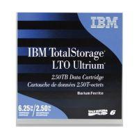IBM LTO 6 ULTARIUM TAPES 2.5 TB