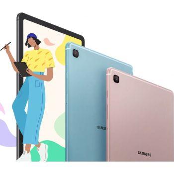 Samsung Galaxy Tab S6 Lite (Wi-Fi, 2020): 10.4-inch, 4GB Memory, 64GB Memory, 8MP CAM, Wi-Fi, S Pen
