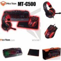 Meetion Backlit Gaming Kits 4 IN 1, US/ARA, USB