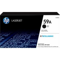 Genuine HP 59A Black Toner Cartridge (3,000 Pages)