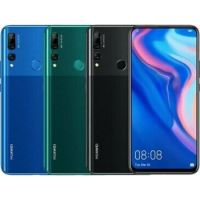 Huawei Y9 Prime Mobile Phone (2019, 6.59-inch, 4GB RAM, 128GB Memory, 16 MP Cam, LTE)