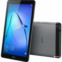 "Huawei MediaPad T3 (2017, 7"", WiFi): 7-inch Screen, 1 GB RAM, 8GB Memory, 8MP Cam, WiFi"