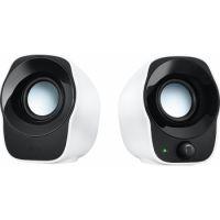 Speaker Stereo Logitech Z120 USB Powered Speakers