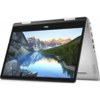 Dell Inspiron 14 (5491) 2-in-1 Touch Home Laptop (Intel Core i5-10210U Processor, 8GB Memory, 512GB SSD Storage, 2GB Graphics, 14-inch FHD Touch Flip Display, WLAN + Bluetooth + Camera + Fingerprint, Windows 10 Home, Silver)