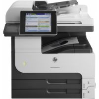 HP LaserJet Enterprise M725dn A3 Mono Multifunction Laser Printer