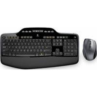 Logitech Combo Wireless ( KB+MSE) MK710 - ARB