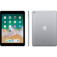 10.2-inch iPad Wi-Fi 32GB - Space Grey > Authorised Arabic Version