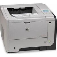 HP LaserJet Enterprise P3015D A4 Mono Laser Printer