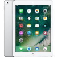 10.2-inch iPad (5th Gen) Wi-Fi + Cellular (128GB) - Silver Color