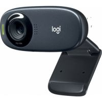 Logitech C310 Simple video calling in HD 720p