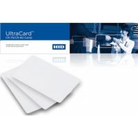 Fargo UltraCard  CR-80 30 MIL CARD (500 CARDS/BOX)