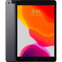 10.2-inch iPad Wi-Fi + Cellular 32GB - Space Grey > Authorised Arabic Version