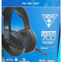 Stealth 700 Gaming Premium Wireless Gaming Headset for PlayStation® 4