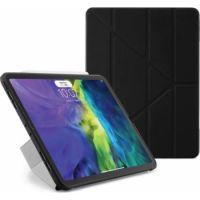 """Pipetto Origami Case for (iPadPro 11"""" 2020) Black"""