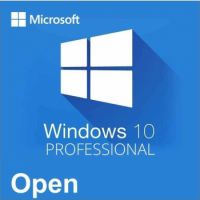 Windows Professional 10 SNGL OLP NL Legalization GetGenuine