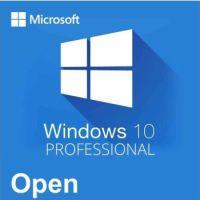 Windows Professional 10 SNGL OLP NL Legalization GetGenuine