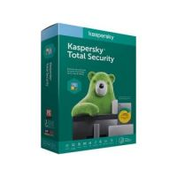 Kaspersky Total Security 2020 For 4 Devices & 1-Year License