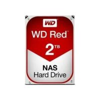 "WD Red 2TB 3.5"" SATA 6Gb/s NAS Hard Drive"