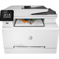 HP Color LaserJet Pro MFP M281fdw A4 Colour Multifunction Laser Printer