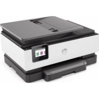 HP OfficeJet Pro 8023 A4 Colour Multifunction Inkjet Printer