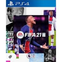 FIFA 21 Game for PlayStation 4