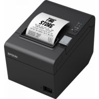 Epson TM-T20III Thermal Receipt Printer - (USB + Ethernet)