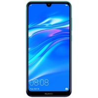 Huawei Y7 Prime Mobile Phone (2019, 6.26-inch, 3GB RAM, 64GB Memory, 13 MP Cam, LTE)