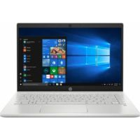 HP Pavilion 14-CE3007NE Home Laptop (Intel Core i5-1035G1 Processor, 8GB Memory, 512GB SSD Storage, 14.0-inch FHD Display, NVIDIA Graphics 2GB, WLAN + Bluetooth + Camera, Windows 10 Home, Silver)