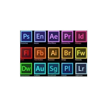 Adobe Creative Cloud for teams All Apps for Commercial