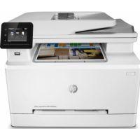 HP Color LaserJet Pro MFP M283fdn (4.1) A4 Colour Multifunction Laser Printer