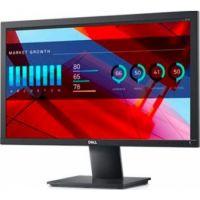"""Dell 22 Monitor - E2220H - 54.6cm (21.5"""") Black (VGA, DisplayPort)"""