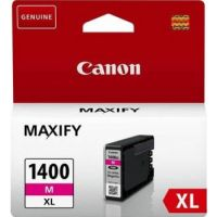 Canon Maxify PGI-2400XL Magenta Ink Cartridge