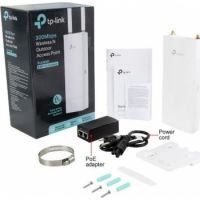 TP-Link 2.4GHz N300 Outdoor Access Point