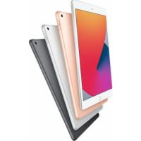 10.2-inch iPad  (8th Generation - 2020) Wi-Fi 32GB - Space Grey or Silver or Gold