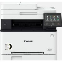 Canon i-SENSYS MF643Cdw 4-in-1 Colour Laser Printer