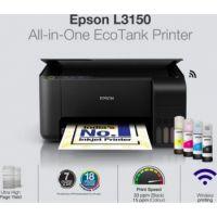 Epson EcoTank L3150 A4 Colour Multifunction Inkjet Printer