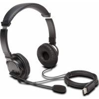 Kensington USB Hi-Fi Headphones with Microphone
