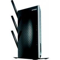 NETGEAR EX7000-100UKS AC1900 Dual Band 2.4 & 5GHz 1900Mbps Nighthawk Wi-Fi Range