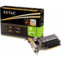 ZOTAC GeForce GT 730 4GB ZONE Edition Graphic Card