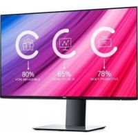 "Dell UltraSharp 24 InfinityEdge Monitor - U2419H - 60.4cm(23.8"") Black, HDMI, DisplayPort"