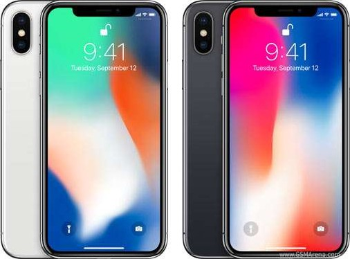 outlet store 0cbbe 29b3e iPhone X 256GB Buy, Best Price in Oman, Muscat, Seeb, Salalah