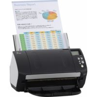 Fujitsu fi-7160 Workgroup Color Imaging A4 Document Scanner