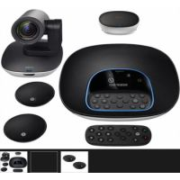 Logitech Conference Cam GROUP - for Mid to Large Sized meeting rooms