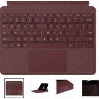 Microsoft Signature Surface Pro Model 1725 (Keyboard) English/Arabic - BURGUNDY Color