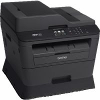 Brother MFC-L2740DW A4 Mono Multifunction Laser Printer