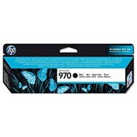 HP No.970 Black Ink Cartridge (3,000 Pages)