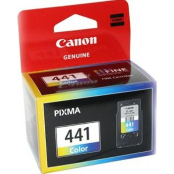 Genuine Canon CL-441 Color Ink Cartridge