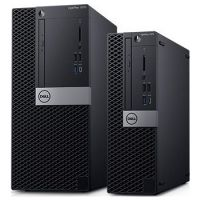 DELL OptiPlex 7070 SFF | Business Small Form Factor Desktop (Intel i7, 8GB RAM, 256GB SSD, Windows 10 Pro)