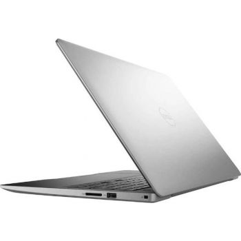 Dell Inspiron 15 (3593) Home Laptop (Intel® Core™ i5-1035G1 Processor, 8GB Memory, 1TB Hard Disk, 2GB Graphics, 15.6-inch FHD Display, WLAN + Bluetooth + Camera, Windows 10 Home, Silver)